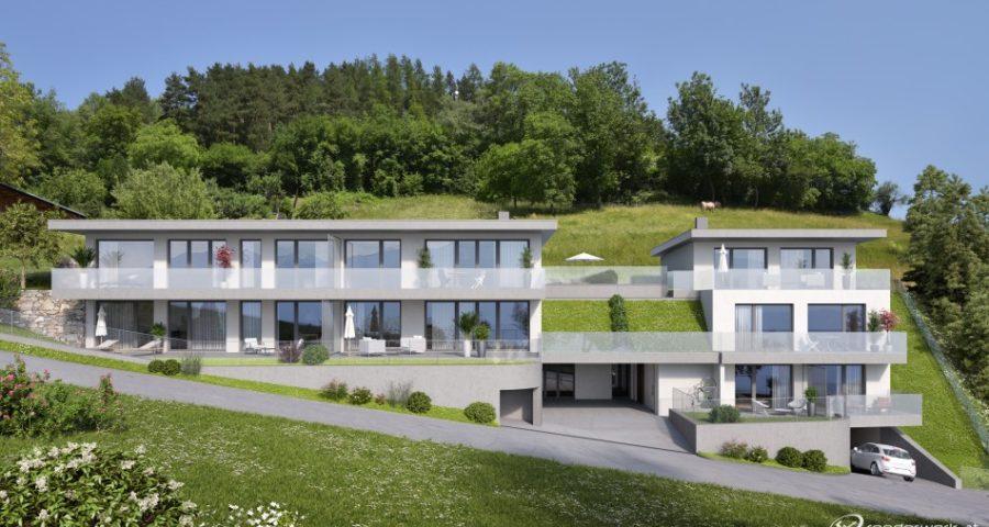 Wohntraum Schlotthof