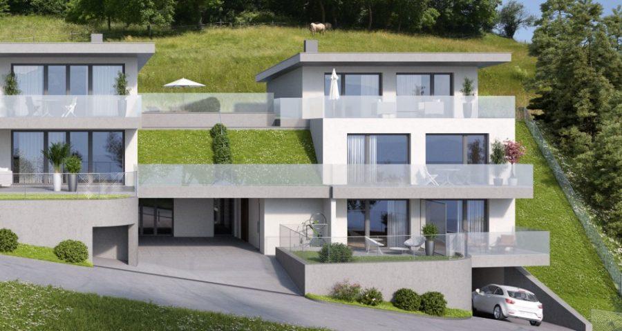 Einfamilienhaus Schlotthof