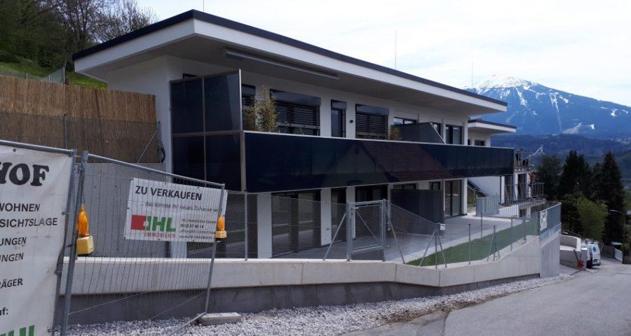 Wohntraum Schlotthof                                       Haus A